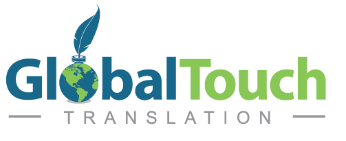 Global Touch Translation